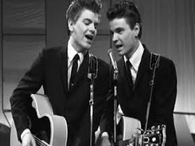 Everly Bros-
