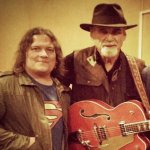 Paul Corry & Duane Eddy