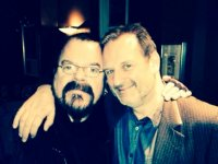 Roy & Mark Radcliffe