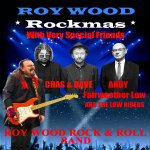 Roy Wood  ROCKMAS Poster for Website